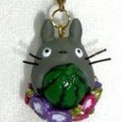 Strap - Watermelon & Morning Glory - Summer - Totoro - Ghibli - 2009 - no production (new)