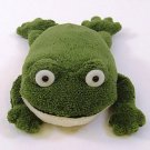 Soft Plush Doll (SS) - Frog - Totoro - Ghibli - Sun Arrow Original Product (new)