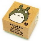 Rubber Stamping - Totoro - made in Japan - Ghibli (new)
