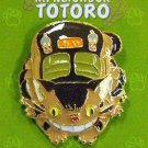 Pin Badge - Relief - Nekobus - Totoro - 2009 (new)