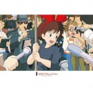 300 pieces Jigsaw Puzzle - Kiki & Jiji - interview - Kiki's Delivery Service - Ghibli - Ensky (new)