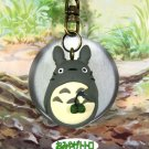 Keyholder - Totoro holding Omiyage / Gift - Ghibli - 2010 (new)