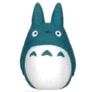 SOLD - Finger Doll - Chu Totoro - Ghibli - 2010 (new)