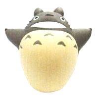 Finger Doll - Totoro - flying - Ghibli - 2010 (new)