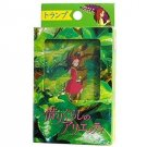 Playing Cards - Karigurashi no Arrietty / The Borrower Arrietty - 2010 - no production (new)