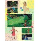 Pencil Board / Shitajiki -18.2x25.7cm- Karigurashi no Arrietty / The Borrower Arrietty - 2010 (new)