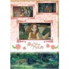 1 left - Clear File A4 - 22x31cm - Arrietty - 2010 - no production (new)