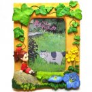 Photo Frame Stand & Wall - outside - Karigurashi no Arrietty / The Borrower Arrietty - 2010 (new)