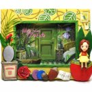 Photo Frame Stand & Wall - inside - Karigurashi no Arrietty / The Borrower Arrietty - 2010 (new)