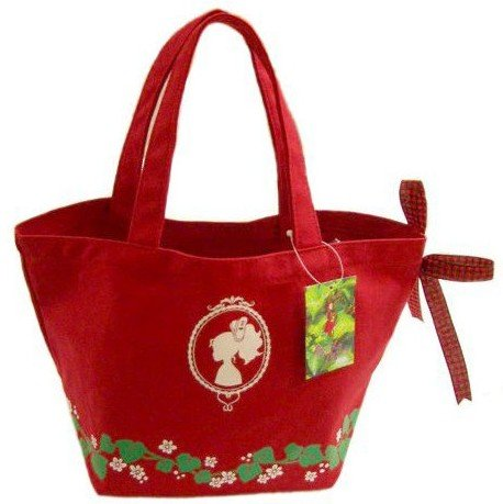 Tote Bag - Karigurashi no Arrietty / The Borrower Arrietty - 2010 - no production (new)