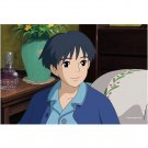 150 pieces Mini Jigsaw Puzzle - Sho - Karigurashi no Arrietty / The Borrower Arrietty - 2010 (new)