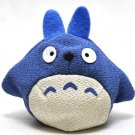 2 left - Beanbags Otedama - Japanese Chirimen - Chu Totoro - Sun Arrow 2010 no production (new)