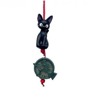 Extention Light String-Fluorescence-grow in dark- Jiji - Kiki's Delivery Service - Ghibli -2010(new)