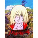 Pin Badge - Howl - Howl&#39;s Moving Castle - Ghibli - out of production (new)