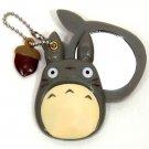 2 left - Mini Mirror with Chain - Totoro & Acorn - Ghibli - 2010 - no production (new)