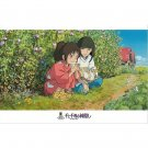 1 left - 1000 pieces Jigsaw Puzzle - Small- Haku Sen - Spirited Away - Ghibli - no production (new)