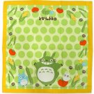 Lunch Bento Cloth - 43x43cm - yasai - Totoro & Chu & Sho - made in Japan - Ghibli - 2010 (new)