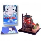1 left - DVD Collectors Edition - Yuya Figure & DVD & Poster & Booklet - Spirited Away (new)