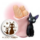 Rubber Stamp - Jiji & Bread - Jiji & Kid - made in Japan - Kiki's Delivery Service - Ghibli (new)