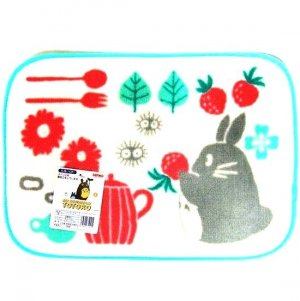 Lunch Mat - 30x50cm - Totoro - Ghibli - 2011 (new)