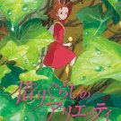 15%OFF - DVD - 2 disc - The Borrower Arrietty - Ghibli - 2011 (new)