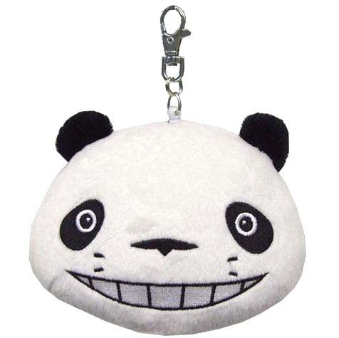 Soft Pass Case - Hook & Reel - string extends - Papanda - Panda Go Panda -2011 (new)