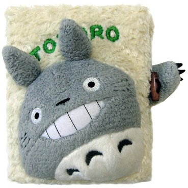 Photo Album - 100 pictures - Plush Doll - Totoro - Ghibli - 2011 (new)