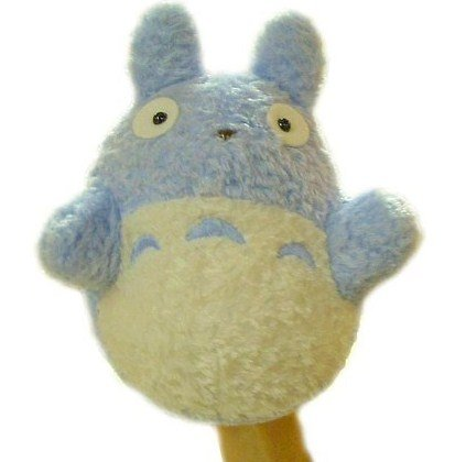 Hand Puppet - Plush Doll - Chu Totoro - Ghibli - 2011 (new)