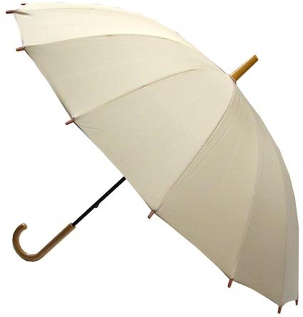 SOLD- Umbrella -design appears when wet- Totoro & Kurosuke - Sun Arrow -2011- no production (new)
