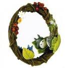 Mirror - Standing & Wall Hanging Types - Totoro & Chu & Kurosuke - Ghibli - 2011 (new)
