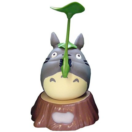 LED Light - Reacts to Sound and Movement - Totoro Moves Right and Left - Ghibli - 2011 (new)