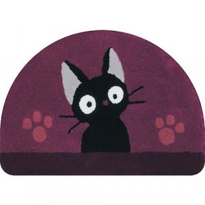 Rug Mat - 45x65cm - Jiji - made in Japan - Kiki's Delivery Service - out of production (new)