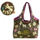 1 left - Eco Bag & Pouch - Jiji & Kiki - Kiki&#39;s Delivery Service - Ghibli - out of production (new)