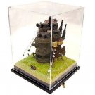 Figure - Orgel / Music Box in Acrylic Case - Howl's Moving Castle - sekiguchi - no production (new)