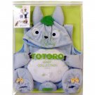 Baby Clothes & Cap & Shoes - 3 items - Baby Gift Set - Chu Totoro - Ghibli - 2011 (new)