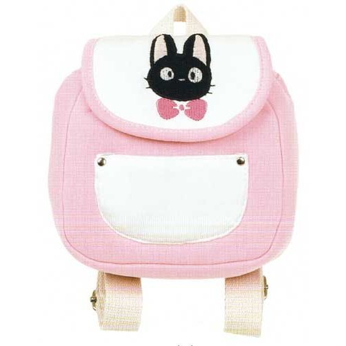 Baby's Backpack - Jiji - Kiki's Delivery Service - Ghibli - 2011 (new)