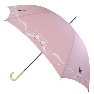 Umbrella - pink - Jiji - Kiki's Delivery Service - Ghibli -out of production (new)