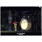 Clear File A5 - 15.5x22cm - Totoro & Satsuki & Mei - Ghibli - 2012 (new)