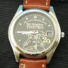 1 left - AGS Watch - Totoro 20th Aniversary -500 Limited -Serial Number- Seiko - no production (new)