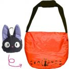 Eco Shoulder Bag - Carabiner Hook Pouch - Zipper - Jiji - Kiki&#39;s Delivery Service - 2012 (new)