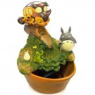 Water Garden - Totoro & Sho Totoro & Nekobus - use water - Ghibli - 2012 (new)