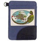 Pass Case - Laputa - Ghibli - 2012 (new)