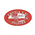 Sticker (S) - Porco Rosso - Ghibli - 2012 (new)
