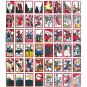 Hanafuda / Japanese Traditional Playing Cards - made in Japan - Spirited Away - 2012 (new)
