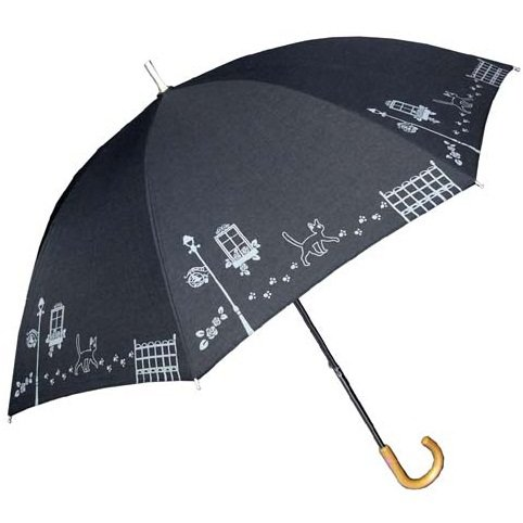 UV Umbrella - Jiji - Kiki's Delivery Service - 2012 - no production (new)