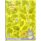 Clear Pocket File - 20 pockets - Totoro - Ghibli - 2012 (new)
