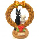 Music Box Orgel -Rotary Jiji Lily Kiki's Delivery Service Ghibli Sekiguchi 2012 no production (new)