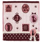 Wash Towel - 34x36cm - Jacquard Weaving - Jiji - Kiki&#39;s Delivery Service - 2012 (new)