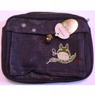 1 left - Pouch - Sho Totoro Ornament - made in Japan - Ghibli - no production (new)