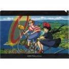 Clear File A5 - 15.5x22cm - Kiki & Tombo - Kiki's Delivery Service - Ghibli - 2013 (new)